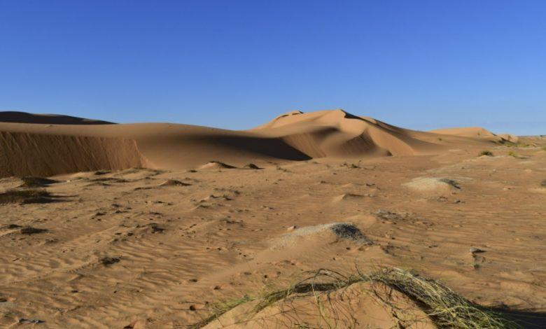 Photo of 5T2KW & 5T5PA – Mauritania