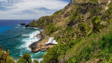 Photo of VP6R – Pitcairn Island, OC-044