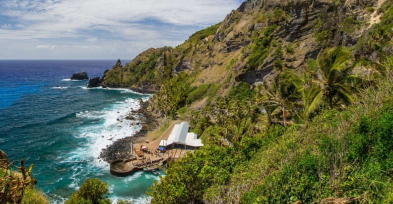 Photo of VP6R – Pitcairn Island, OC-044