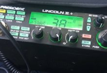 Photo of CB Radio IS ON FIRE!!