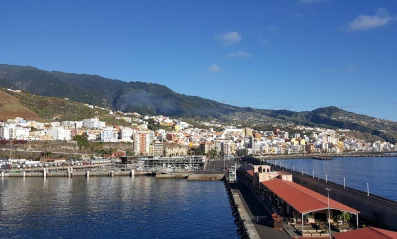 Photo of ED8W – La Palma Island, AF-004