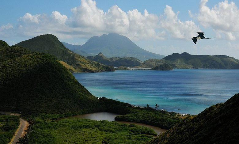 Photo of V47FWX – Saint Kitts Island, NA-104