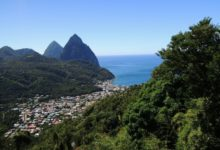 Photo of J68MD – Saint Lucia, NA-108