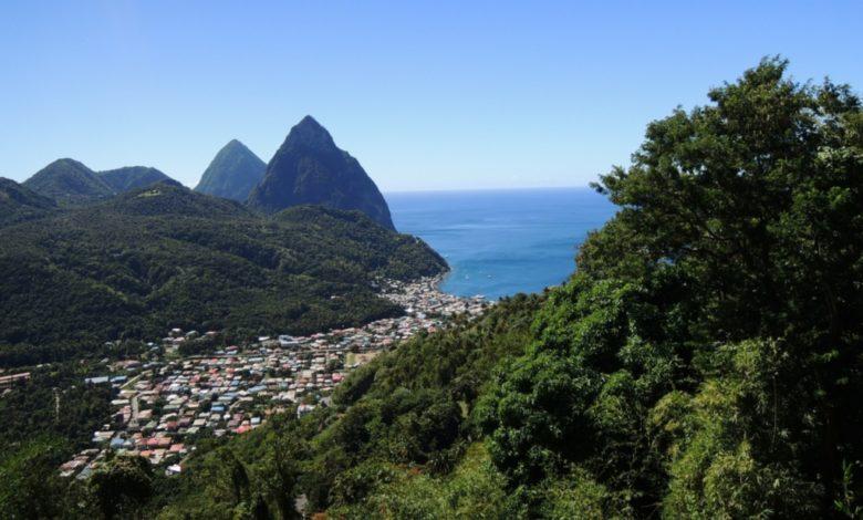 Photo of J68MD – Saint Lucia, NA-108