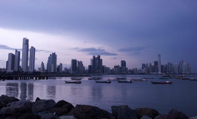 Photo of 3E1FP – Panama, stazione speciale
