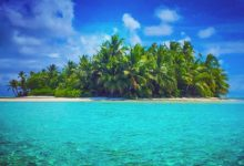 Photo of VK9CZ – Cocos Keeling Islands, OC-003