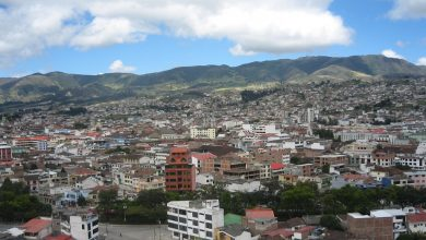 Photo of HC5JLT – Ecuador