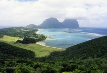 Photo of VK9LQ – Lord Howe island, OC-004