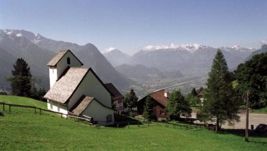 Photo of HB0/DL2SBY – Liechtenstein