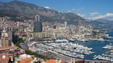 Photo of 3A/G4PVM & 3A/OJ0Y – Monaco