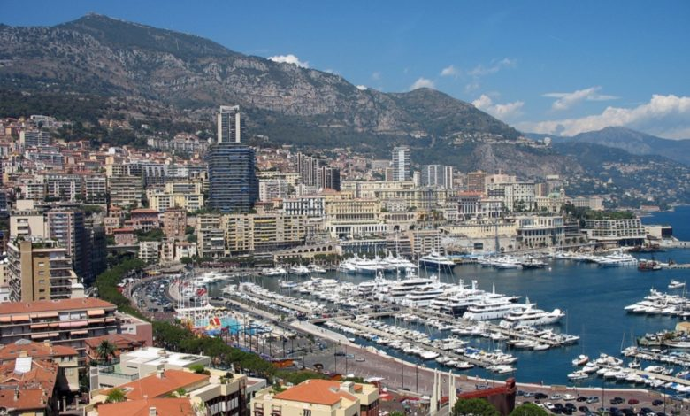 Photo of 3A/IW1RBI – Principato di Monaco