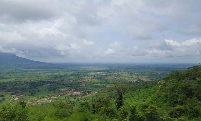 Photo of HS0ZNR – Thailand