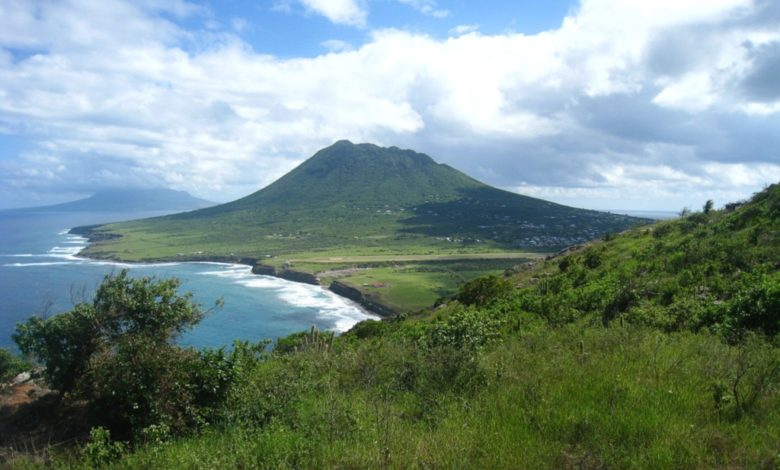 Photo of PJ5/SP6IXF & PJ5/SP6EQZ – St Eustatius, NA-145