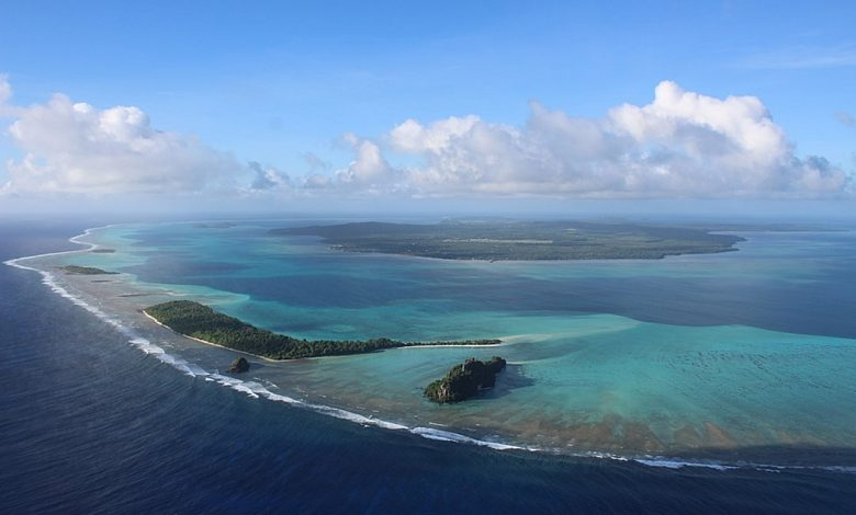 Photo of FW/M0JHQ – Wallis & Futuna, OC-054