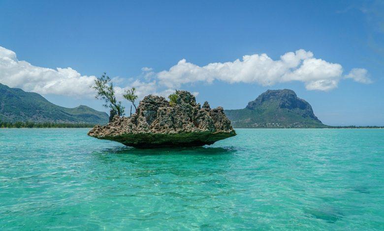 Photo of 3B8MU – Mauritius, AF-049