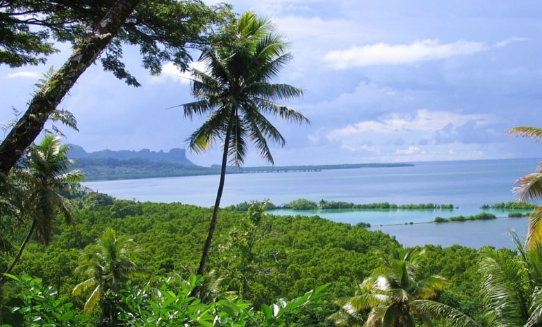 Photo of CANCELLED – V63DX & V6A – Micronesia, OC-010