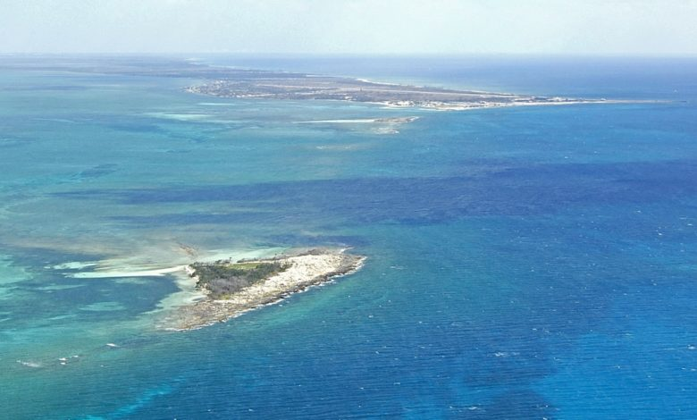 Photo of C6AGU – Wood Cay Island Bahamas, NA-001