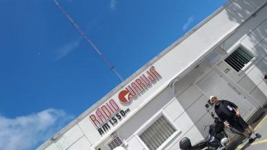 Photo of Radio Guarujá Paulista AM/FM