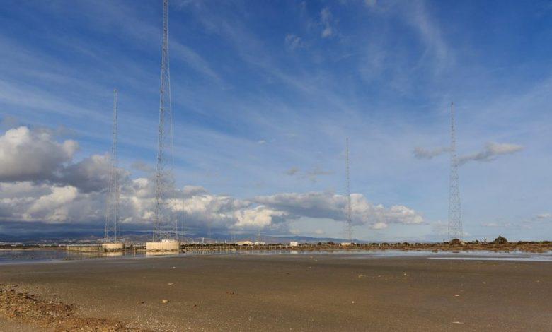 Photo of ZC4UW – Cyprus, UK Sovereign Base Area