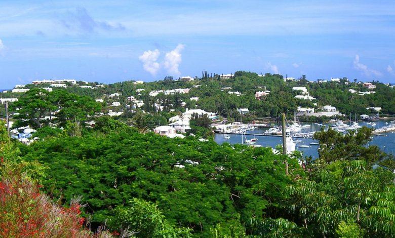 Photo of WB9EAO/VP9 – Bermuda, NA-005