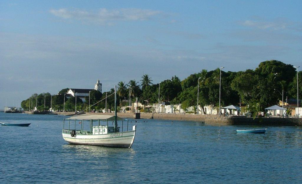 Photo of PY6/PP2RON – Itaparica island, SA-023
