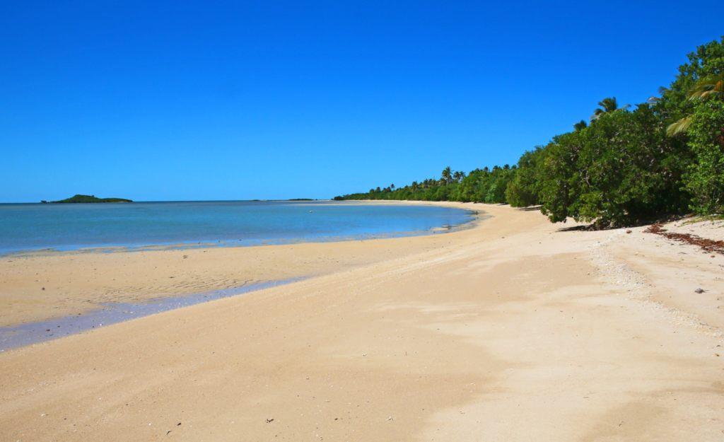 Photo of FK/DB1RUL – Nuova Caledonia