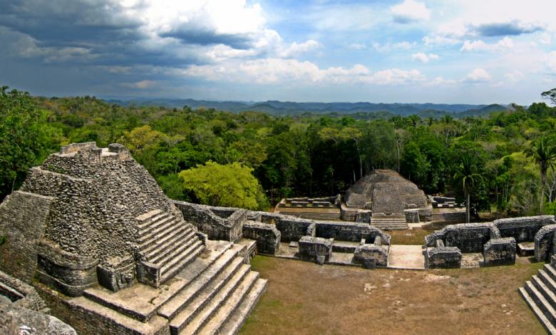 Photo of V31VP – Belize