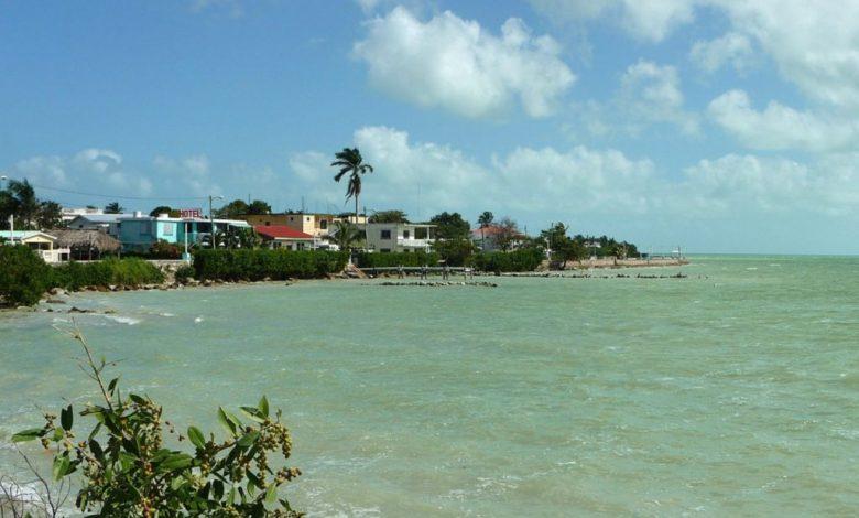 Photo of V31YN & V31GW – Belize