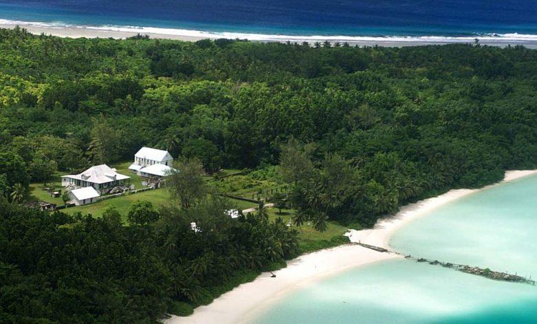 Photo of VQ9RA – Isole Chagos, AF-006