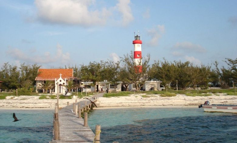 Photo of 6F3A – Perez Island, NA-153 Mexico