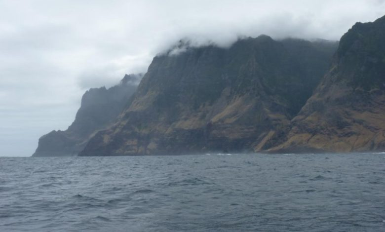 Photo of CB0Z – Alejandro Selkirk Island, SA-101