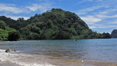 Photo of TI9A – Cocos Island, NA-012 – Costa Rica