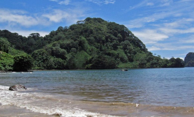 Photo of TI9A – Cocos Island, NA-012 – Costa Rica