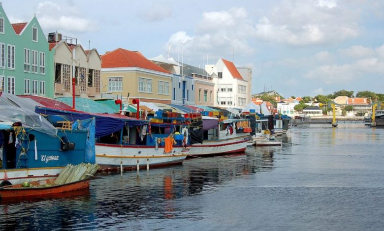 Photo of PJ2/W8WTS – Curacao Island, SA-099