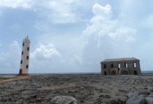 Photo of PJ4/PA1KE – Bonaire Island, SA-006