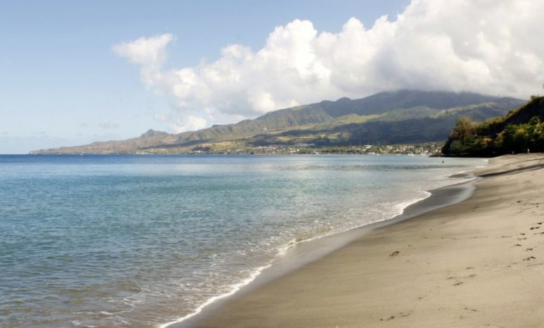 Photo of TO3FM – Martinique Island, NA-107