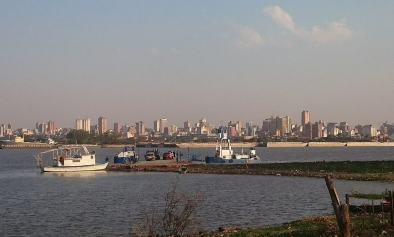 Photo of ZP5AA – Paraguay