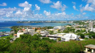 Photo of AH2R – Guam Island, OC-026