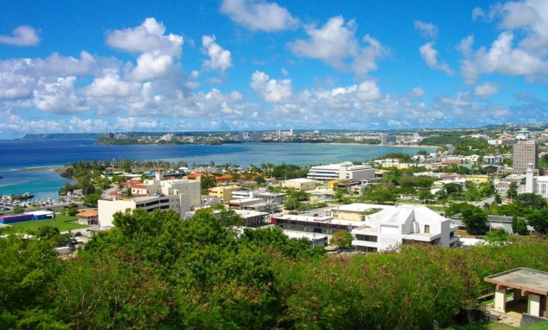 Photo of AH2R – Guam Island, OC-026