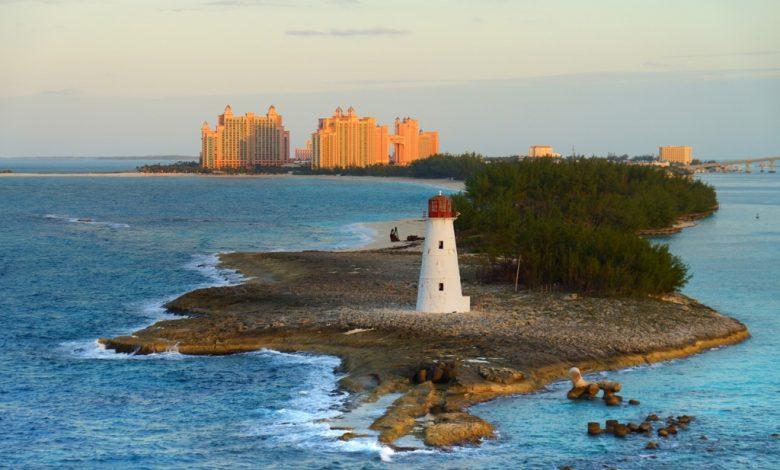 Photo of C6AGE – Bahamas