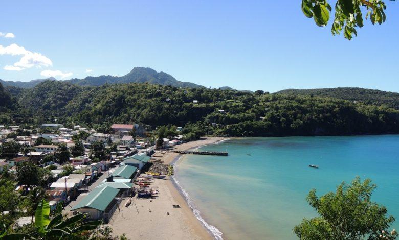 Photo of J68HZ – St. Lucia, NA -108