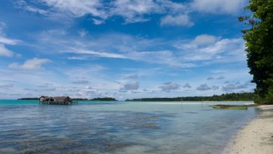 Photo of 7I8X – Widi Islands & Mayu Island,