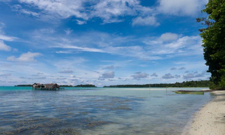 Photo of 7I8X – Widi Islands & Mayu Island,