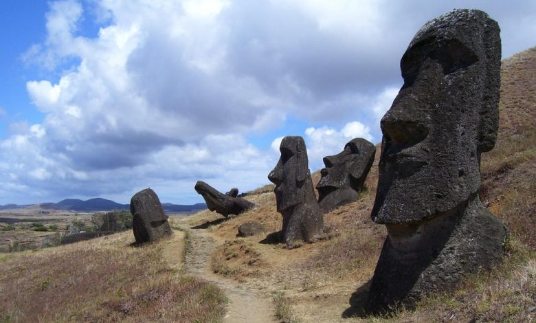 Photo of CANCELLED – CE0Y/VE7ACN – Easter Island