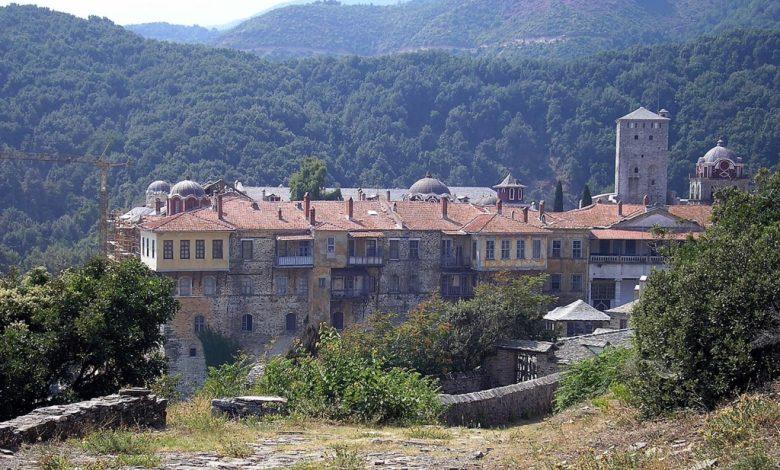 Photo of SV2RSG/A – Mount Athos