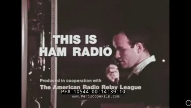 Photo of THIS IS HAM RADIO