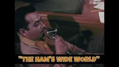 Photo of THE HAM'S WIDE WORLD