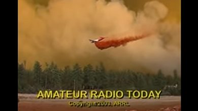 Photo of AMATEUR RADIO TODAY
