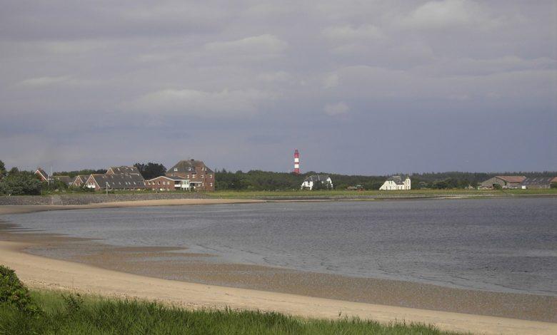 Photo of DG5LAC/P – Amrum Island, EU-042