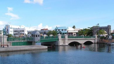 Photo of 8P1W – Barbados, NA-021